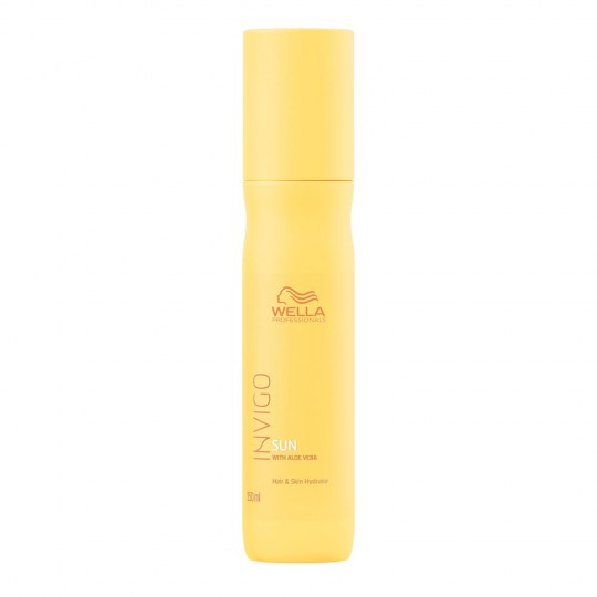 UV Hair Color Protection Spray - 150 ml