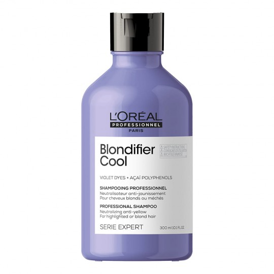 Shampooing Blondifier Cool - 300 ml