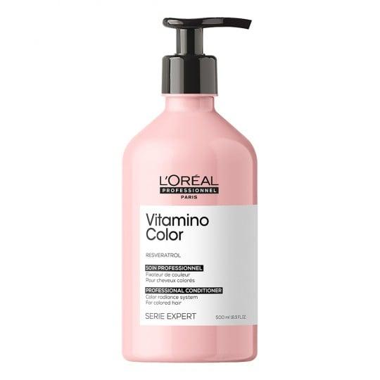 Après-shampooing Vitamino Color - 500 ml