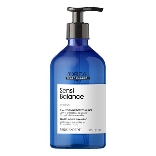 Shampooing Sensi Balance - 500 ml