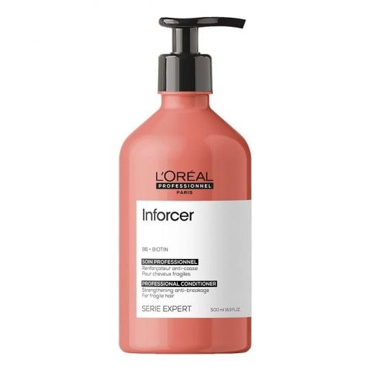 Shampooing Inforcer - 500 ml