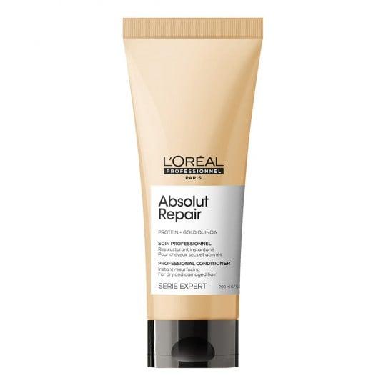 Après-shampooing Absolut Repair Gold - 200 ml