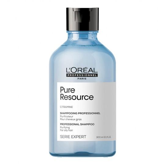 Shampooing Pure Resource - 300 ml