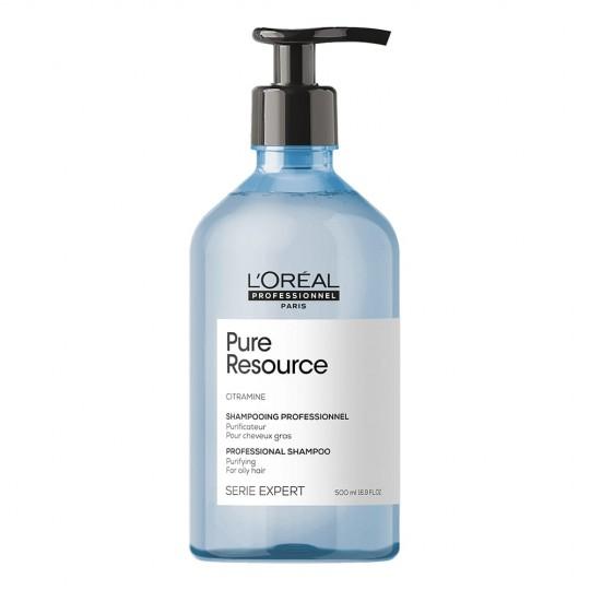 Shampooing Pure Resource - 500 ml