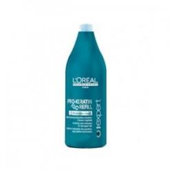 Blow-Dry Cream Pro-Keratin Refill - 750 ml