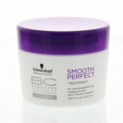 BC Smooth Perfect Treatment  - 200 ml