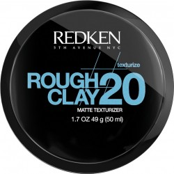 Rough Clay 20 - 50 ml
