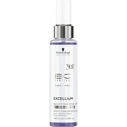 BC Beautifying Steel Spray - 100 ml