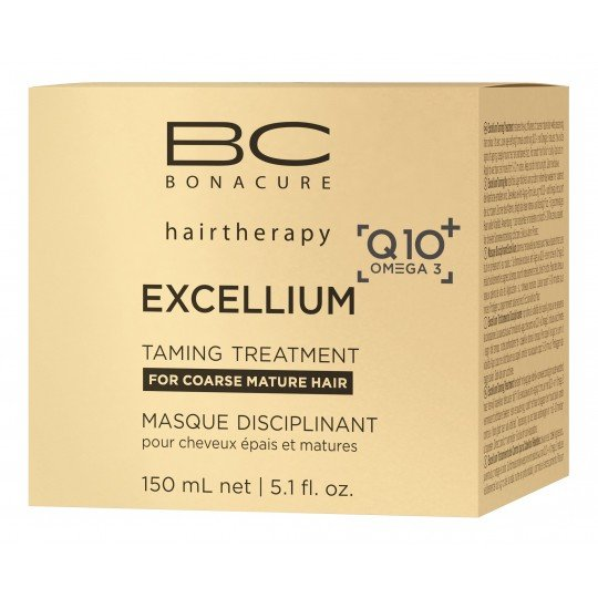 BC Taming Treatment - 150 ml