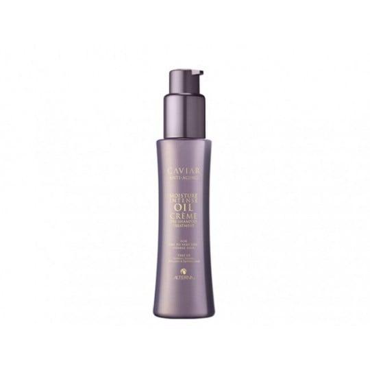 Caviar Moisture Intense Oil Crème Pre-Shampoo Treatment - 125 ml
