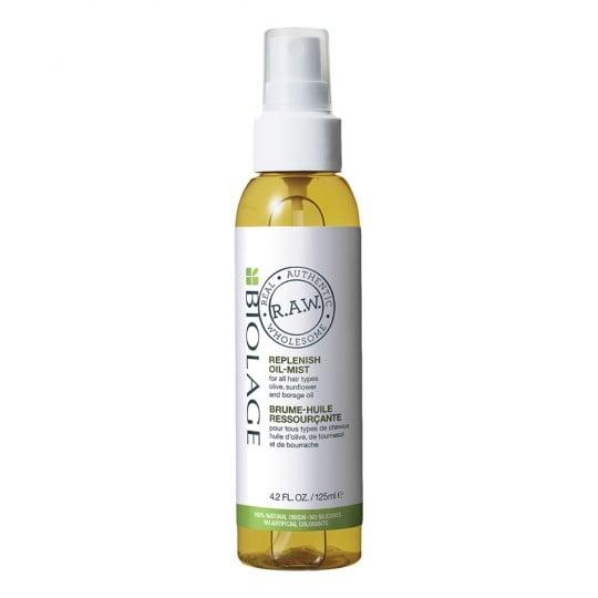 Biolage R.A.W. Replenish Oil Mist - 125 ml