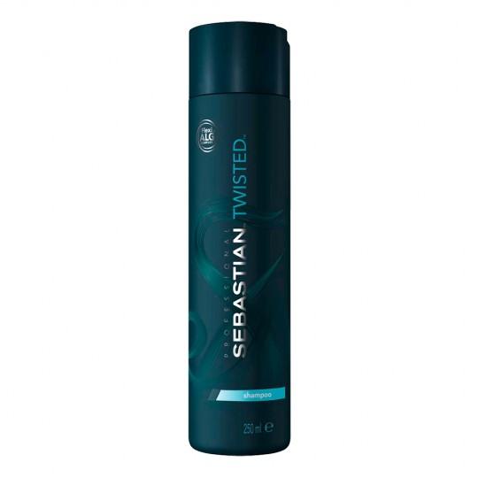 Twisted Elastic CLeanser Shampoo - 250 ml