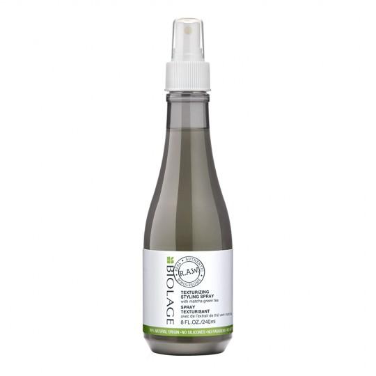R.A.W. Texturizing Styling Spray - 240 ml