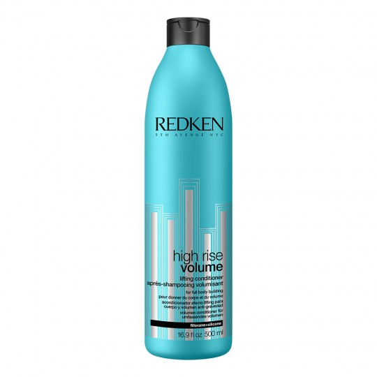 High Rise Volume Conditioner - 500 ml