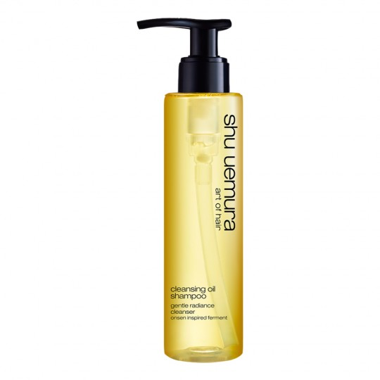 Cleansing Oil Shampoo - 140 ml