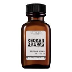 Brews Beard & Skin Oil - 30 ml