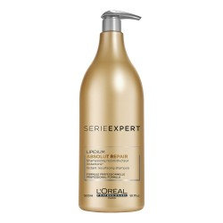 Absolut Repair Lipidium Shampoo - 1500 ml