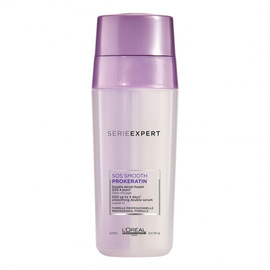 Double serum Liss Unlimited - 30 ml.