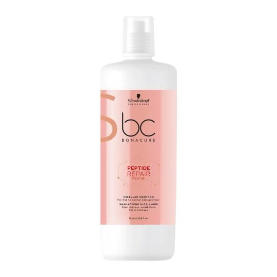 Peptide Repair Rescue Micellar Shampoo - 1000 ml