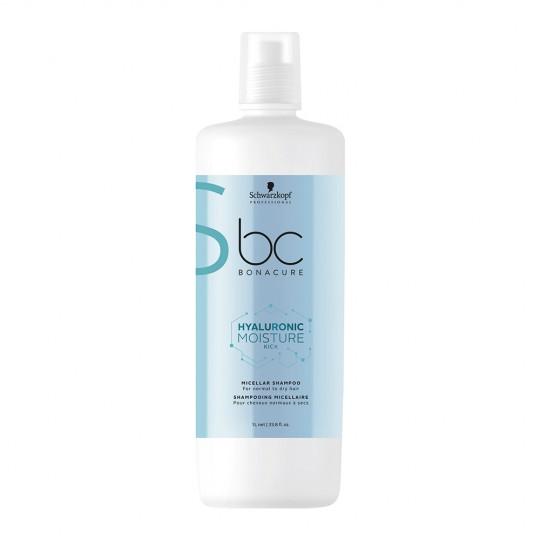 Hyaluronic Moisture Kick Micellar Shampoo - 1000 ml