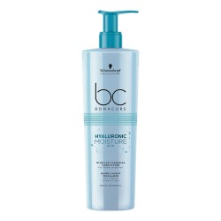 Hyaluronic Moisture Kick Micellar Cleansing Conditioner - 500 ml