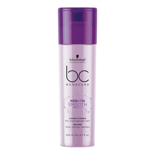 Keratin Smooth Perfect Conditioner - 200 ml