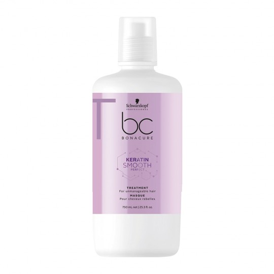 Keratin Smooth Perfect Treatment - 750 ml