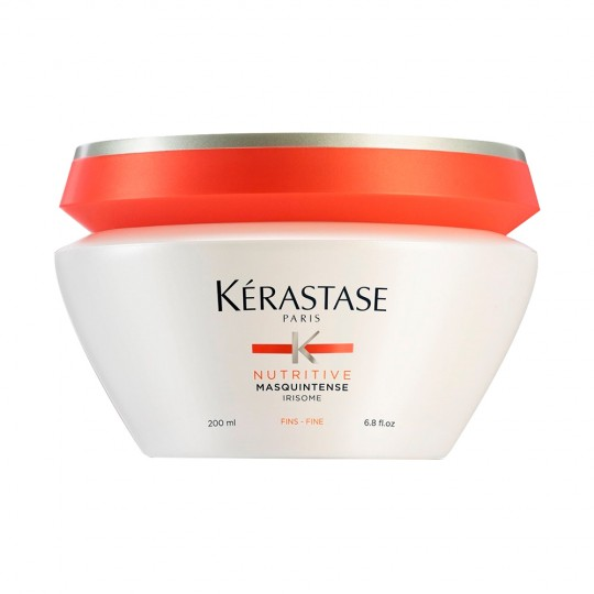 Masquintense Fine Hair - Irisome - 200 ml