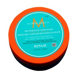 Restorative Hair Mask - 250 ml