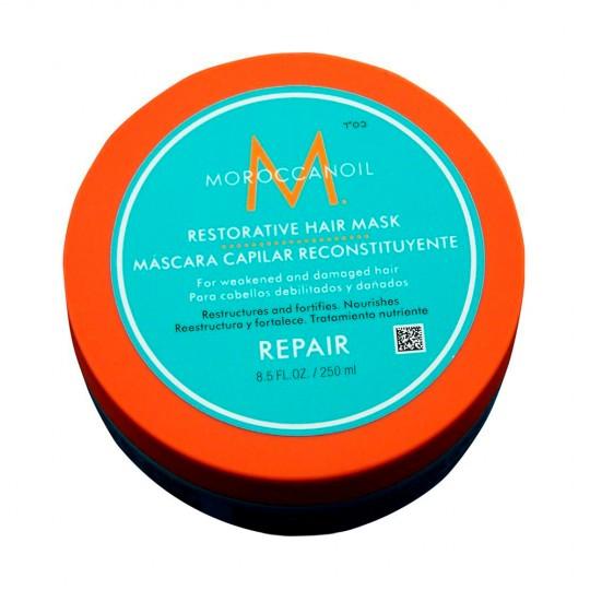 Restorative Hair Mask - 250 ml