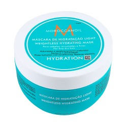 Hydrating Mask Light - 250 ml