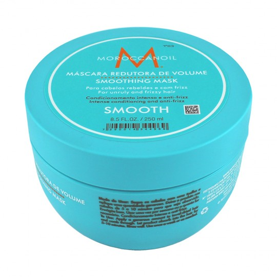 Smoothing Mask - 250 ml