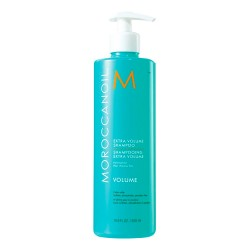 Extra Volume Shampoo - 500 ml