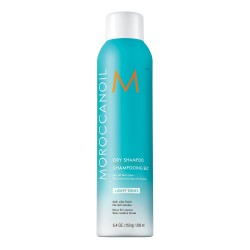 Dry Shampoo Light Tones - 205 ml
