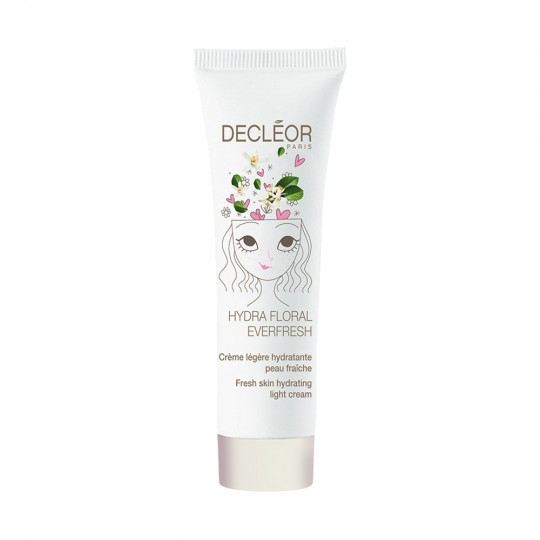 Everfresh Hydrating Light Cream - 30 ml