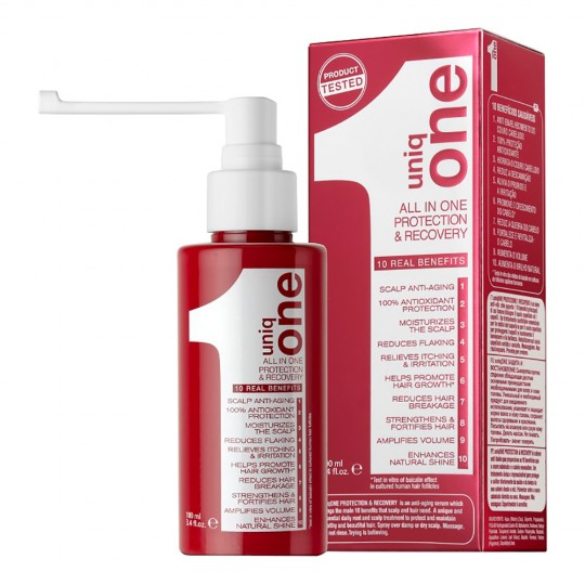 Uniq One Protection & Recovery - 100 ml