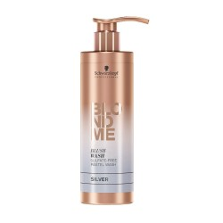 BM Blush Wash Silver - 250 ml