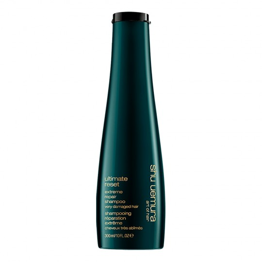 Urban Moisture Shampoo - 300 ml