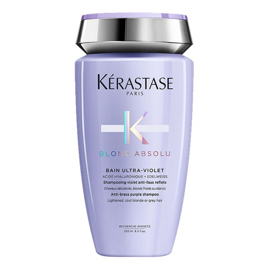 Bain Ultra-Violet - 250 ml