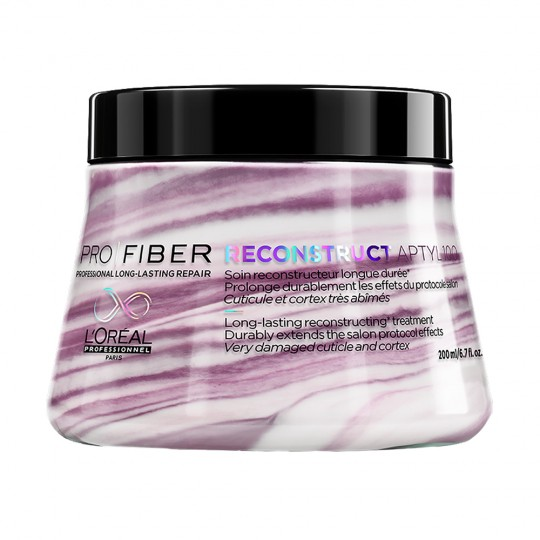 Pro Fiber Reconstruct Masque - 200 ml