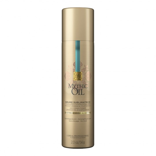 Brume Sublimatrice Mythic Oil - 90 ml
