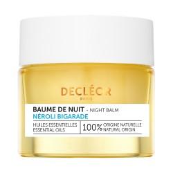 Baume De Nuit Hydratant - 15 ml