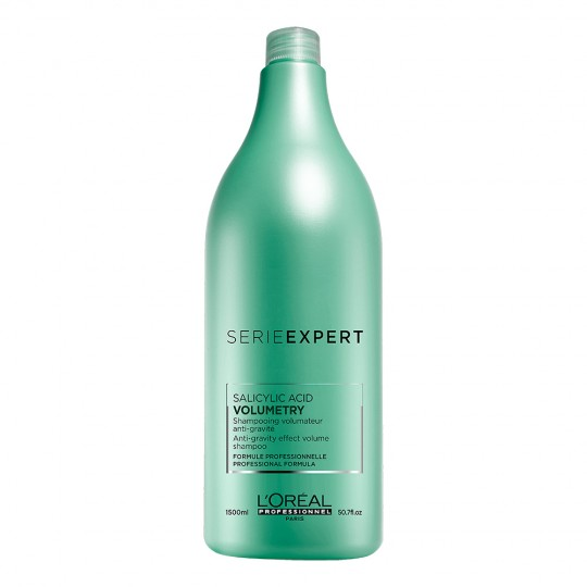 Shampoo Volumetry - 1500 ml