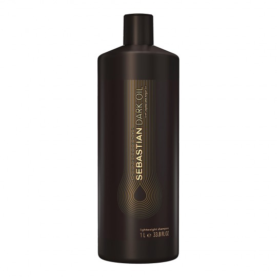 Dark Oil Shampoo - 1000 ml