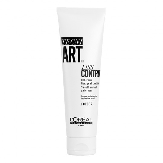 TNA Liss Control - 150 ml