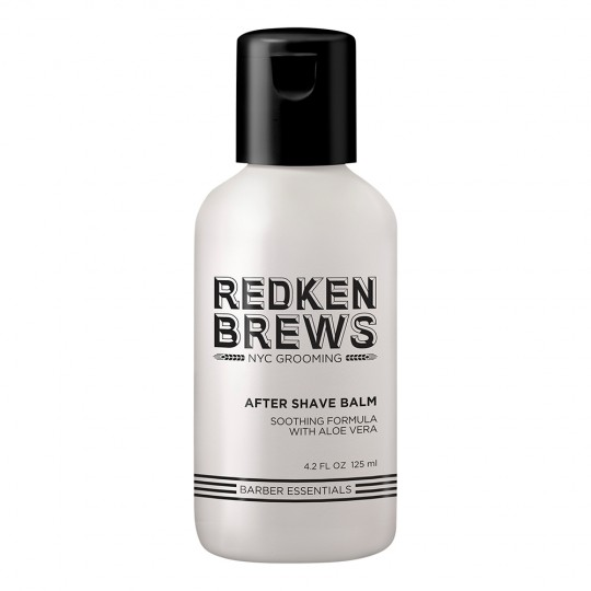 Brews After Shave Balm - 125 ml