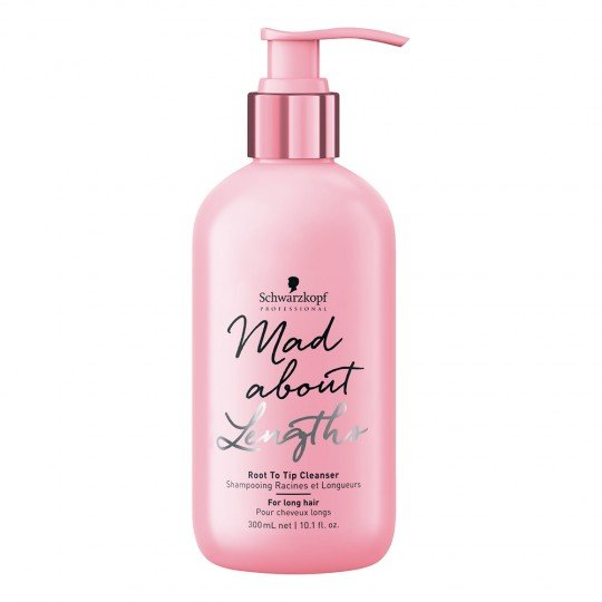 Root To Tip Cleanser - 300 ml
