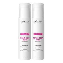 Duo Repair Deep Mask - 2 x 200 ml