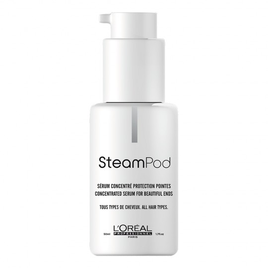 Serum Steampod Pro Keratine - 50 ml