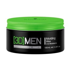 3D Men Molding Wax - 100 ml